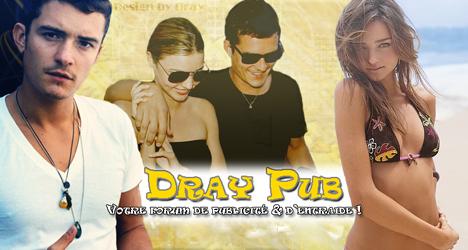 Dray Pub Dp-46810