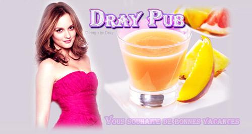 Dray Pub Lzg4r610