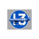 STICKER AVIATION Av02810