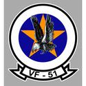 STICKER AVIATION Av06510