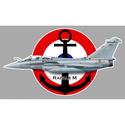 STICKER AVIATION Av08010
