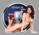 PIN UP SEXY AUTO Bb08810