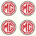 STICKER M AUTO Cw02810