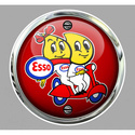 STICKER E SPONSORTS Ea05810