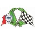 STICKER AUTO L Fa06410
