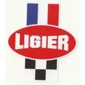 STICKER AUTO L La02510