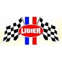 STICKER AUTO L La02610