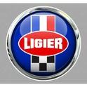 STICKER AUTO L La07410