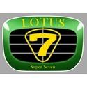 STICKER AUTO L La08610