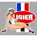 STICKER AUTO L Pc08110