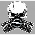 pistons AUTO Sb10710