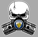 pistons AUTO Sb158-10