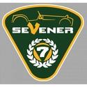 STICKER AUTO L Sb19310