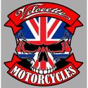 STICKER V MOTO Va08210