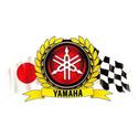 STICKER MOTO Y Ya00710