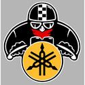 STICKER MOTO Y Ya02210