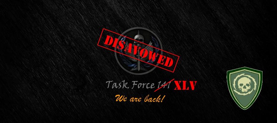 Task Force XLV