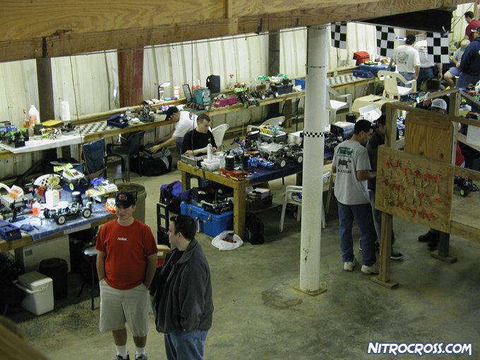OLD MEMORIES BEST TRACK IN HOUSTON I SAY K&M RACEWAY PICS Cent1-11