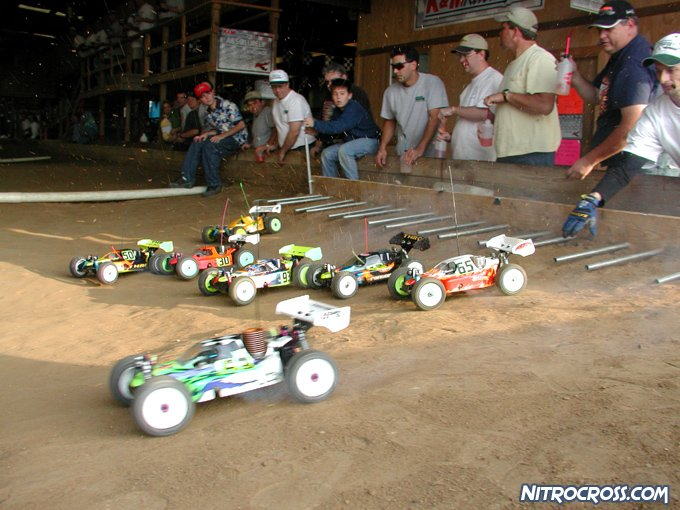 OLD MEMORIES BEST TRACK IN HOUSTON I SAY K&M RACEWAY PICS Cent1-14