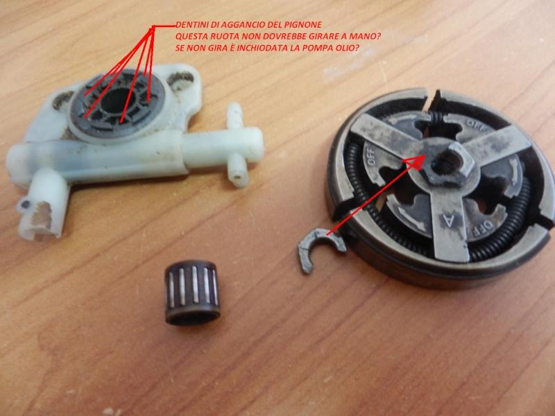 Pignone bloccato su OM936 P8290111