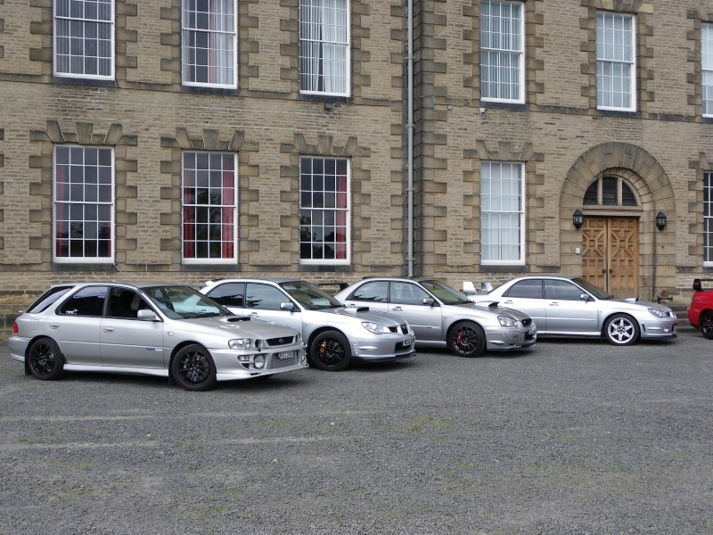 Photo shoot at ushaw college Sunday 5th August  Nesf_010
