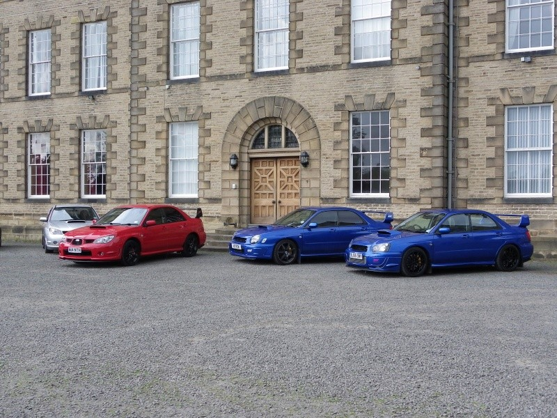 Photo shoot at ushaw college Sunday 5th August  Nesf_012