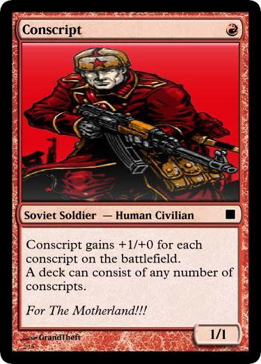 Make a card contest Conscr10