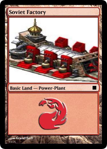 Make a card contest Soviet12