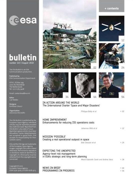 ESA bulletin - Page 2 Sans_t12