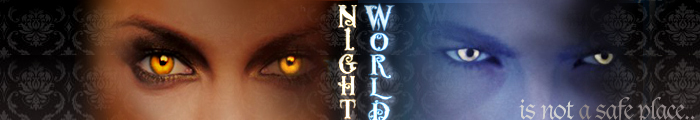 The Night World RPG