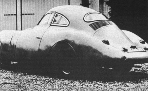 La première Porsche de compétition 1939_610