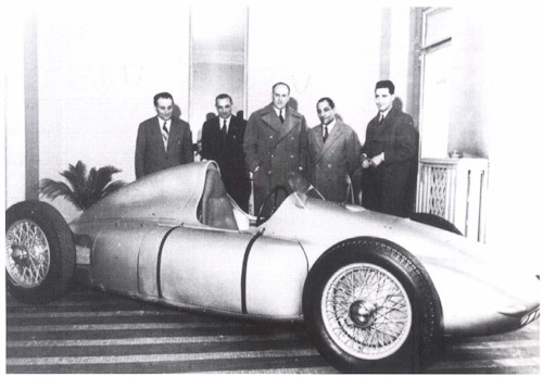 """La deuxième """"Porsche"""" de compétition 1947_c11"""
