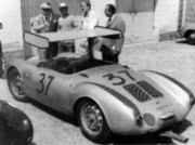 Le premier aileron en compétition 1956_511