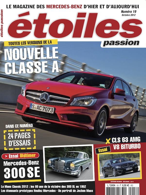 Le magazine Etoile passion Couv_e10