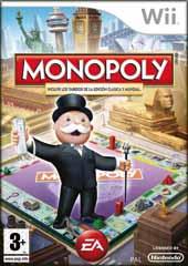 MONOPOLY EDICION MUNDIAL Wii  05565310