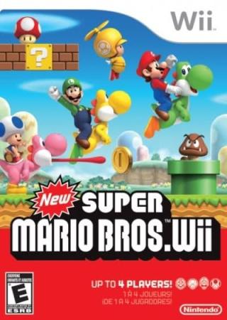 New Super Mario Bros Wii [PAL] 2v9uu010