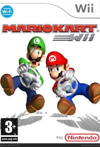 Mario Kart Wii PAL 9231_m10