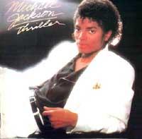 Michael Jackson - Thriller Portad10