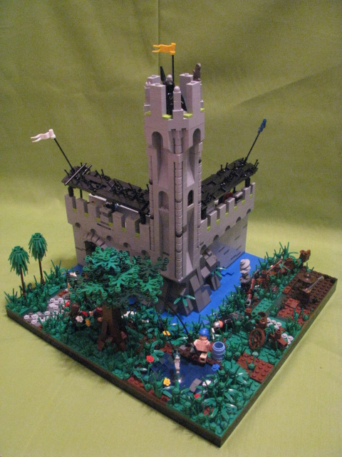 CABG Dream Castle  Img_8316