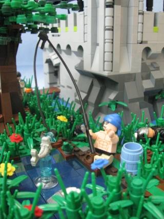 CABG Dream Castle  Img_8321