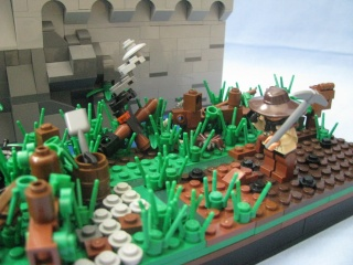 CABG Dream Castle  Img_8322