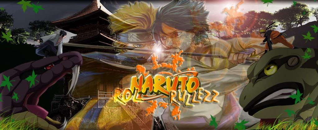 Rol Naruto Rulezz