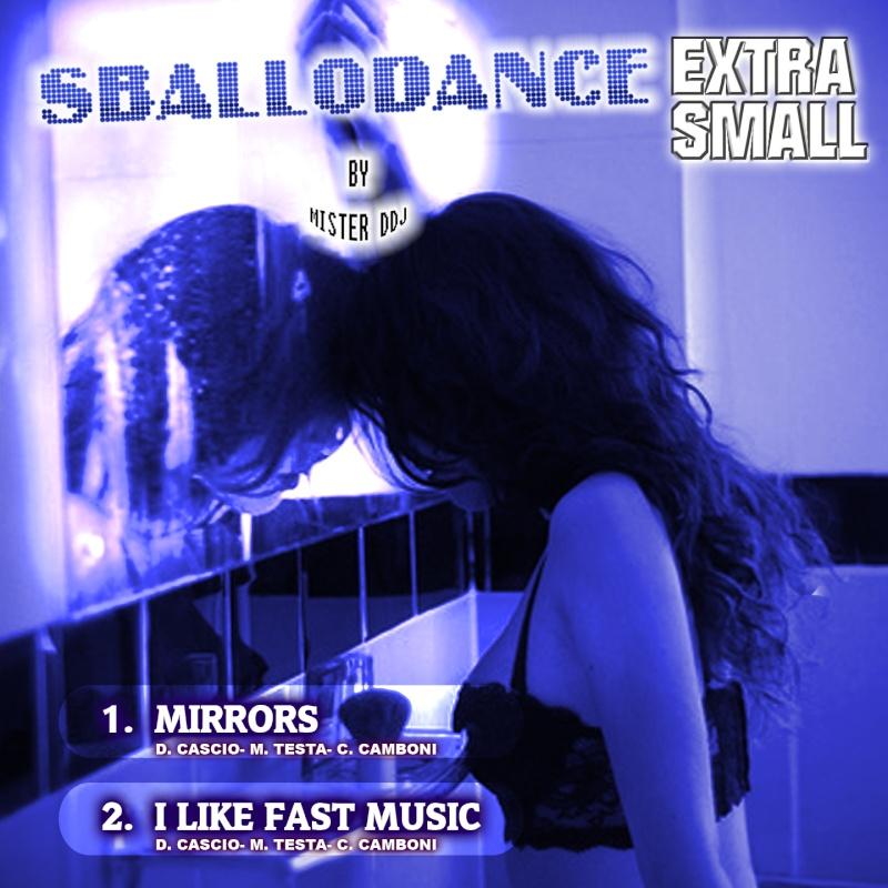 """Imminente uscita di """"Sballodance Extra Small"""" Sballo14"""