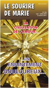 Les revues françaises axées sur les Messagers et Messages du Ciel ! Sourir10
