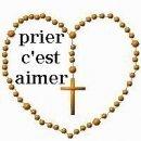 Méditation des mystères lumineux...Prions ensemble...Le Chapelet des 5 Continents :Festival Marial International 2010  27349_10