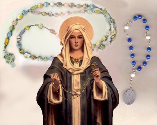 Mystères joyeux du rosaire 40855_11
