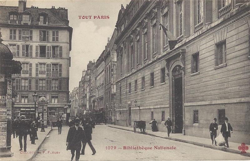 Le Palais Royal 13415011