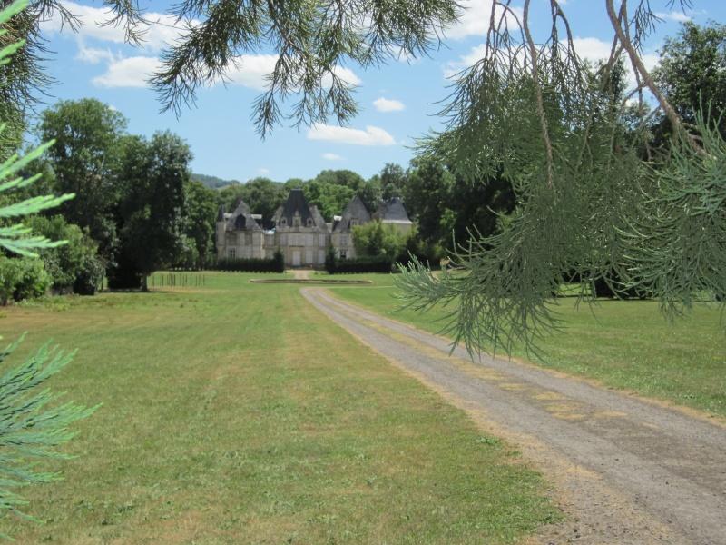 l'Ermitage du Baron de Batz - Page 2 Chadie10