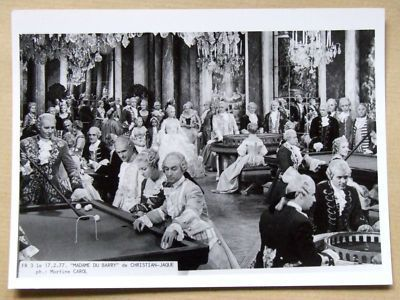 Madame Du Barry au cinéma - Page 2 Madame10