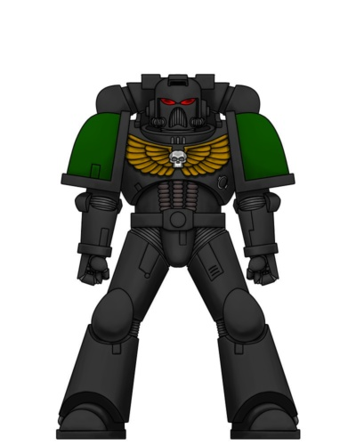 space marines chapters Fallen10